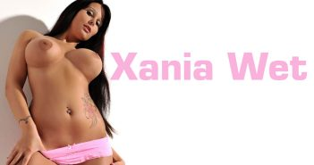 Boogina Girl Xania Wet